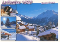 LE ROSIERE 1850