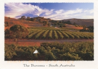 DAYS 1 & 2 BAROSSA VALLEY