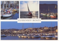GUERNSEY BOATS