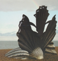 ALDEBURGH ON NEW YEAR\'S DAY