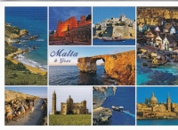 GOZO IN AUGUST