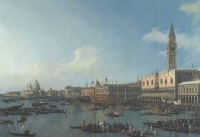 VENICE IN THE FOURTH SEASON
