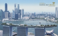 SKY PARK AT MARINA BAY